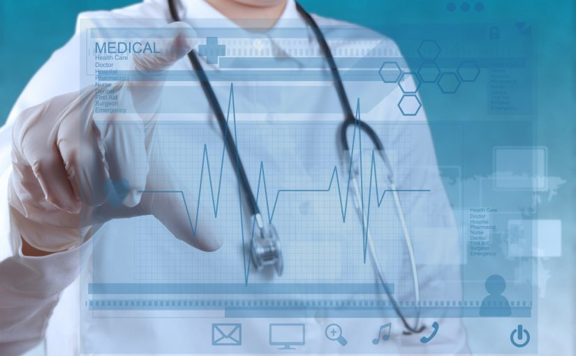 How to improve the future of healthcare industry?
