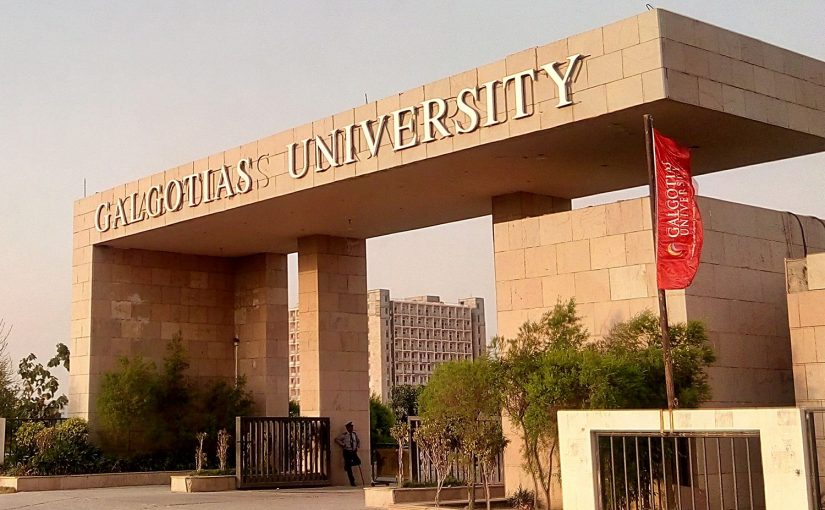 Choose BBA Galgotias University as the best choice