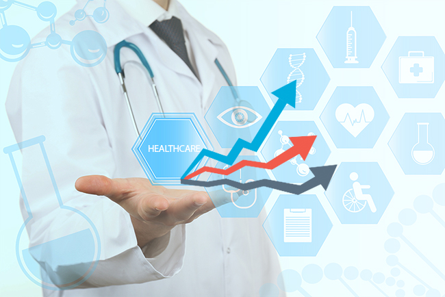 An Introduction To The Healthcare Industry In India