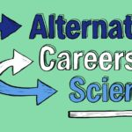 Alternative Career For Science Students