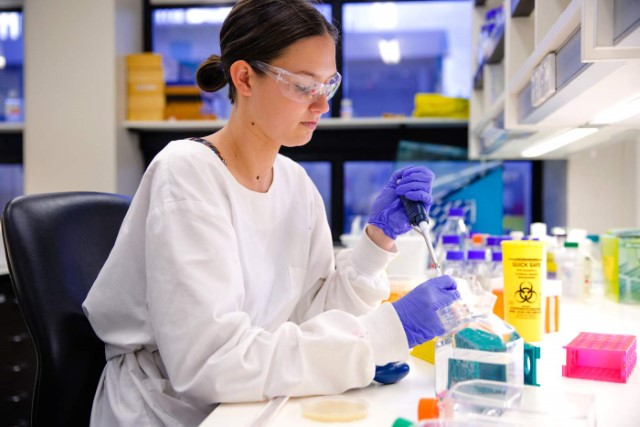 Clinical Research Course Image