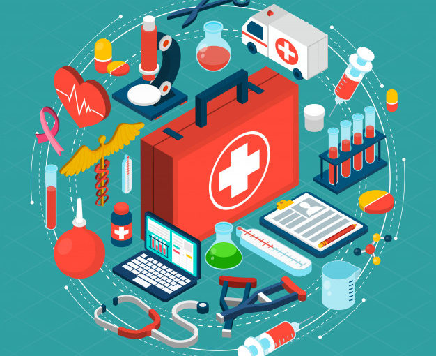 Detailing The Booming Scope Of Healthcare Management In India