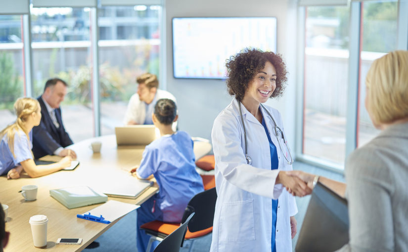 5 Reasons to Choose A Career in Healthcare Management From ICRI
