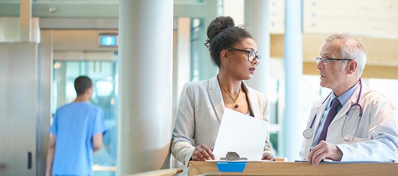 Where can you apply with Your Healthcare Management Degree?