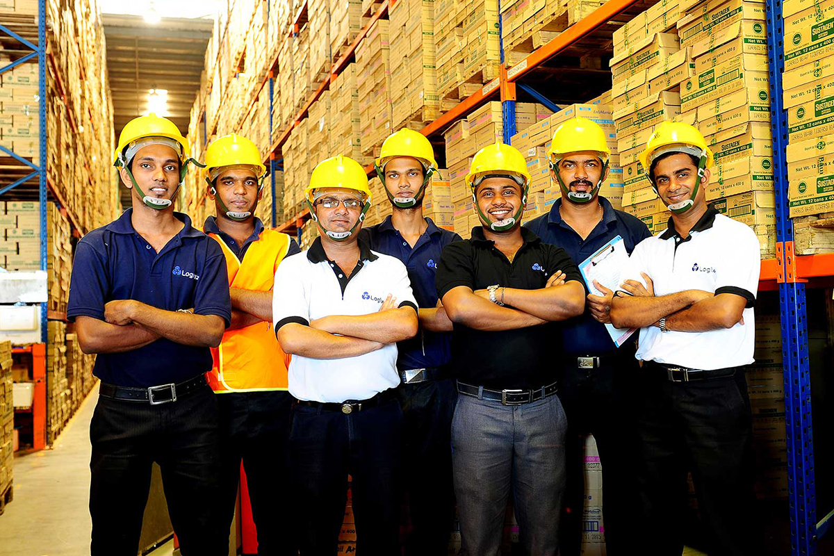 Diploma in Logistics & Supply Chain Management
