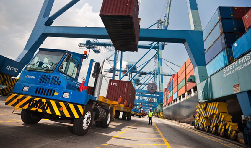 PG Diploma in Logistics & Supply Chain Management