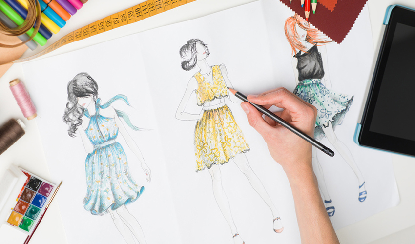 Bachelors of Design in Fashion Designing