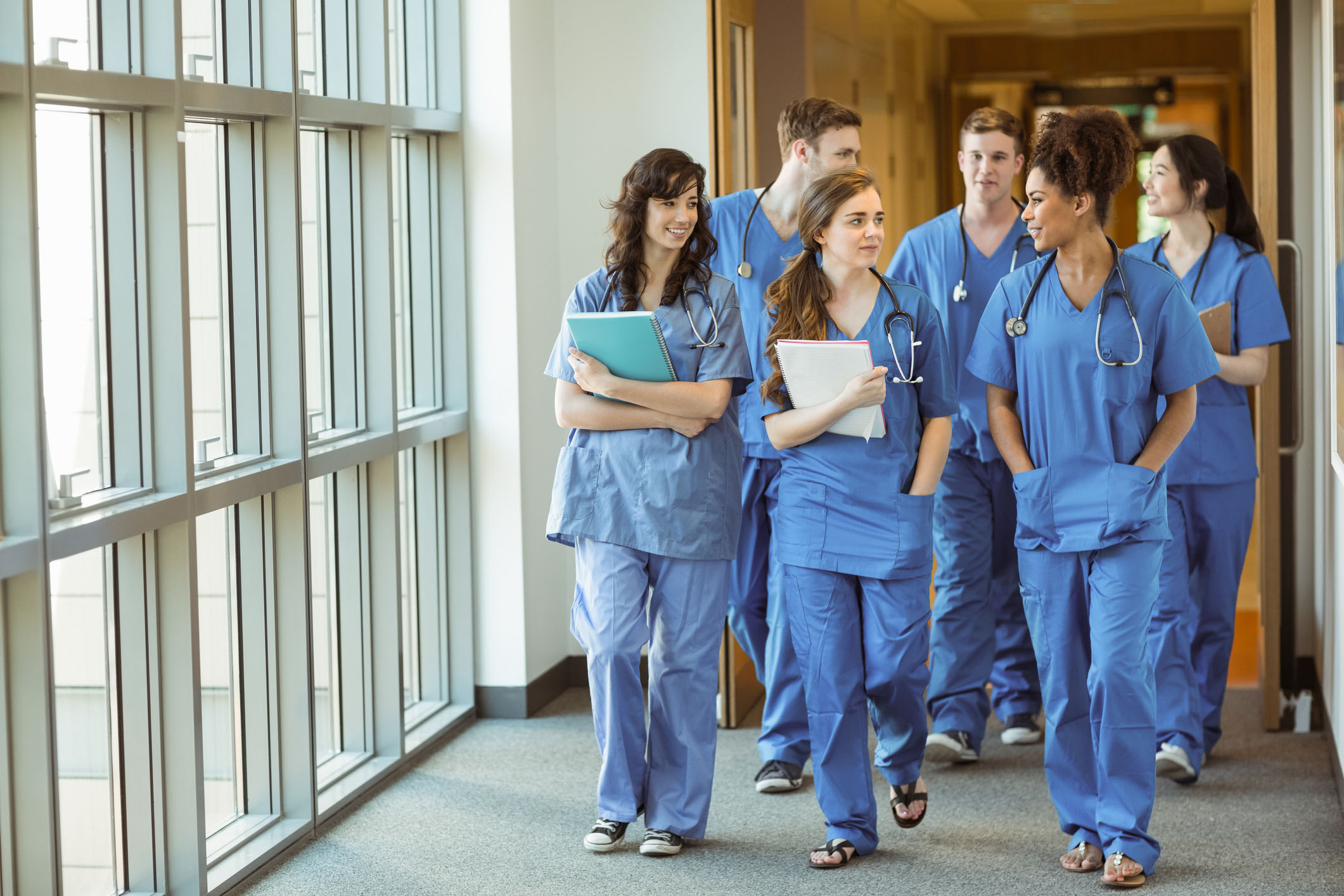 PhD in Healthcare & Hospital Management