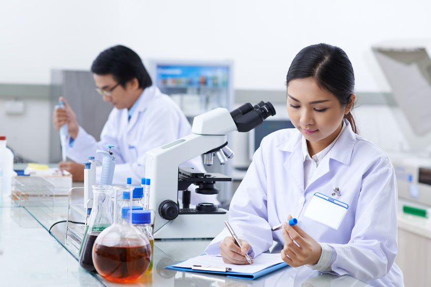 BSc Clinical Research & Healthcare Management