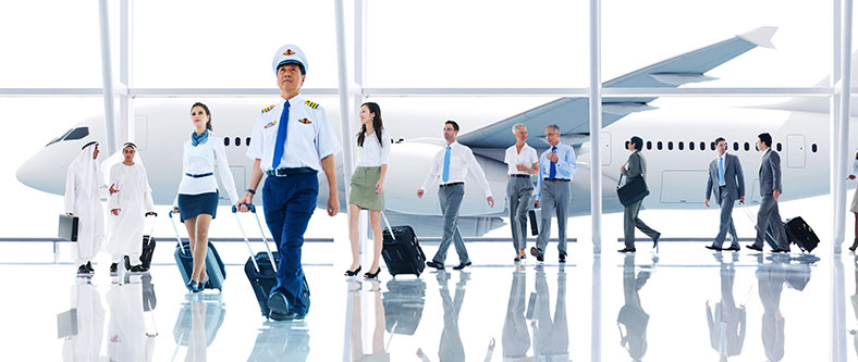 Diploma in Aviation, Travel & Tourism Management