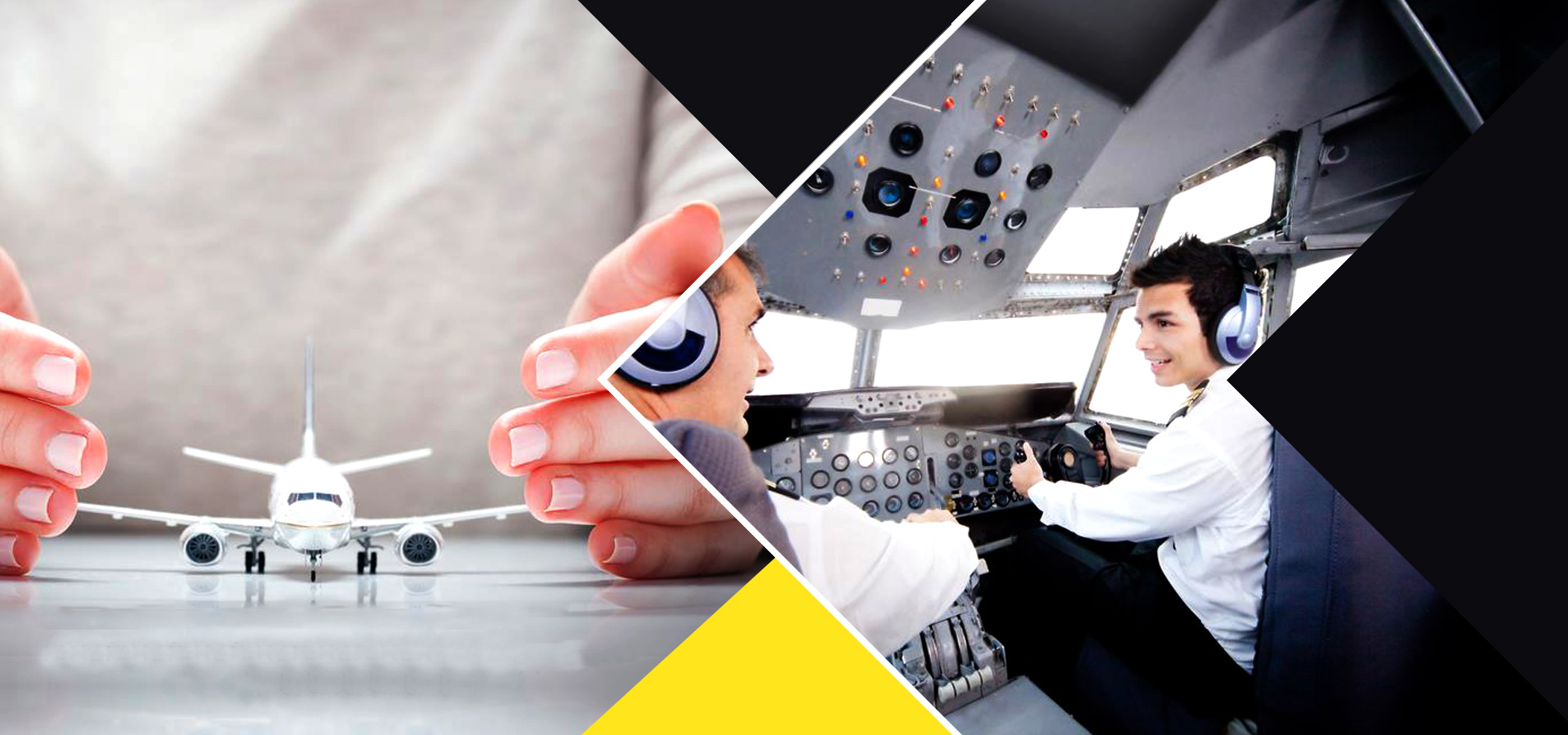 Part Time - PG Diploma in Aviation Management