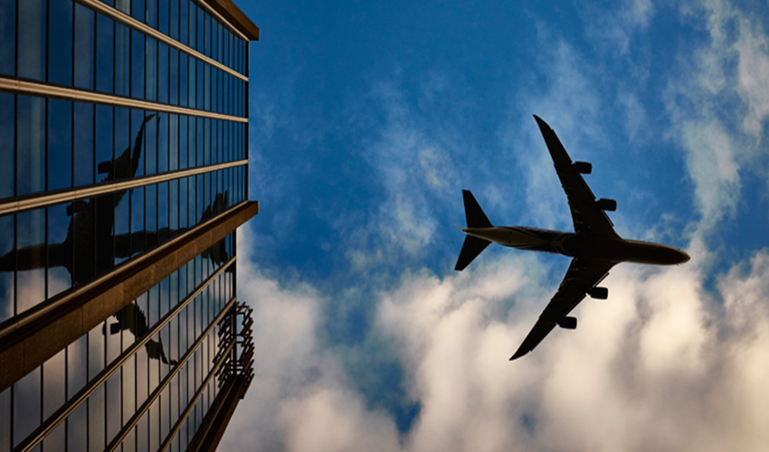 Online PG Diploma in Aviation Management