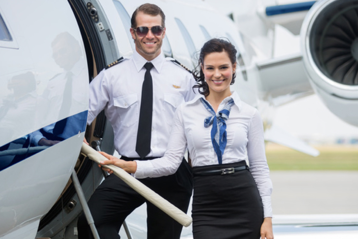 PG Diploma in Aviation Management