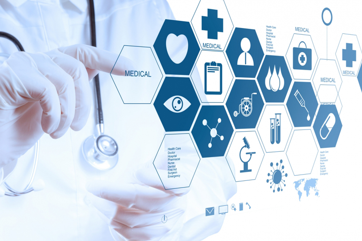 MBA in Healthcare & Hospital Management