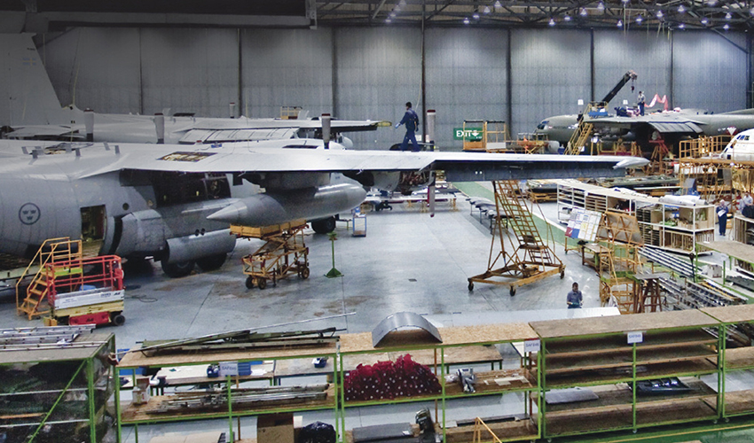 Diploma in Logistics and Aviation Management